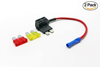 fuse holders fuses accessories automotive. Black Bedroom Furniture Sets. Home Design Ideas