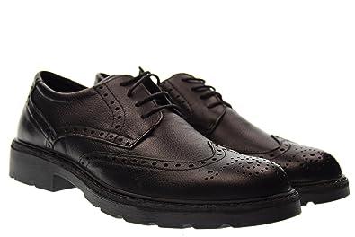 Shoes Men inglesine 88850/00 Black