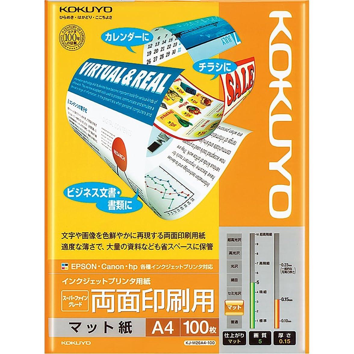紛争甘味なすエレコム インクジェット用紙 マット紙 はがき 50枚 両面 特厚 【日本製】 EJK-SRTH50