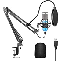 Neewer USB Microphone Kit with Professional Sound Chipset