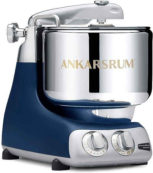 ANKARSRUM 6230 Bl máquina de cocina multifunción, Azul: Amazon.es: Hogar