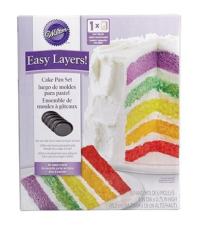Cake Pan Set