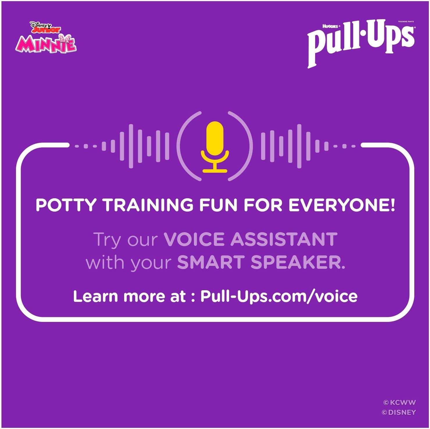 56 Ct. Packaging May Vary 4T-5T Pull-Ups Learning Designs for Girls Potty Training Pants 38-50 lbs.