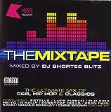 Kiss Presents The Mixtape