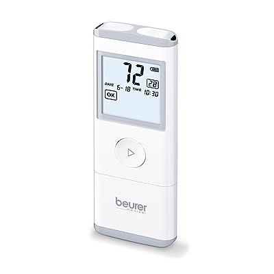 Beurer ME 80 Appareil ECG mobile