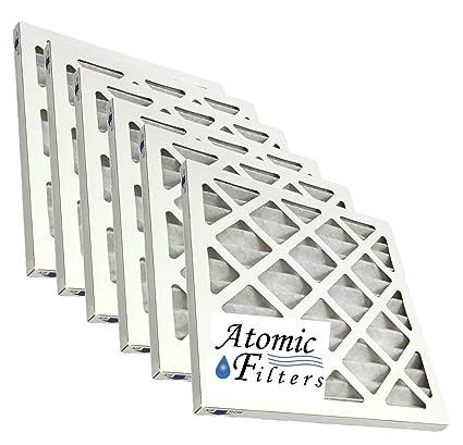 Atomic 12x12x1 MERV 11 Pleated Ac Furnace Filter - Case of 6 ...