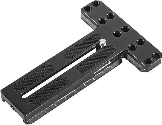 Smallrig Gegengewicht Montageplatte Nur Für Dji Kamera