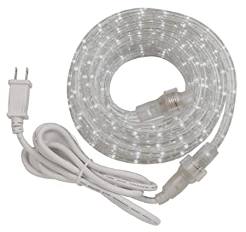 Amazon westek rwled6bcc led rope light kit 6 feet home westek rwled6bcc led rope light kit 6 feet aloadofball Gallery