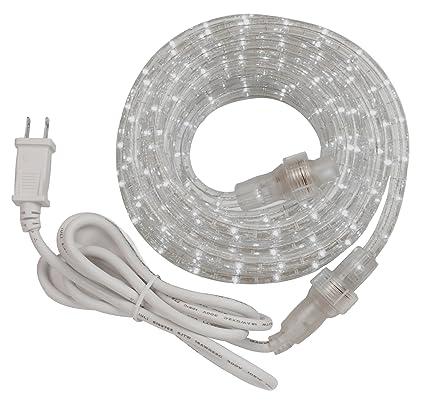 Amazon westek rwled6bcc led rope light kit 6 feet home westek rwled6bcc led rope light kit 6 feet aloadofball Gallery
