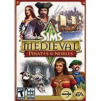 The Sims Medieval: Pirates and Noble - PC - Pacote de expansão