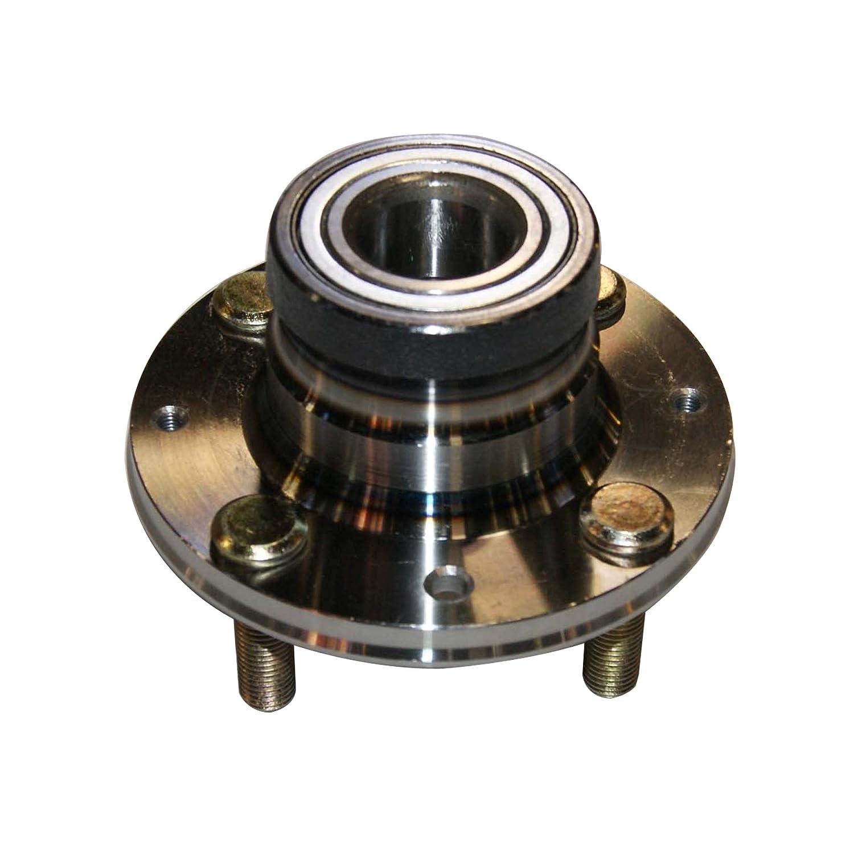 GMB 748-0147 Wheel Bearing Hub Assembly