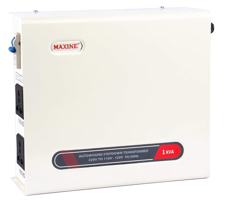 Maxine 1000 Watts Auto Wound Voltage Converter 220 V Circuit Diagram 2000 Watt Inverter 24v 2kva Electronics