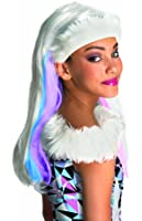 Rubie's Abbey Bominable Child Wig
