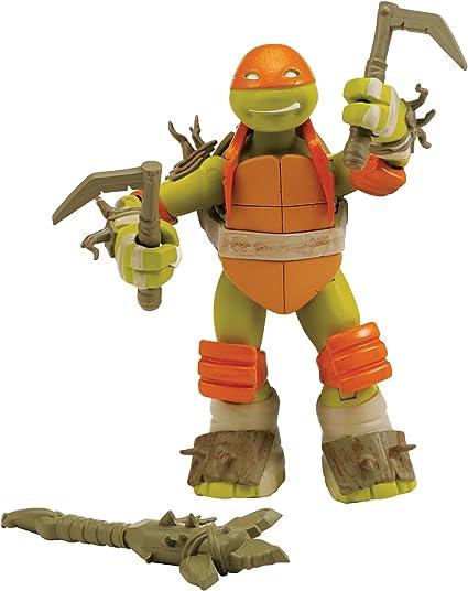 Amazon.com: Teenage Mutant Ninja Turtles Vision Quest de ...