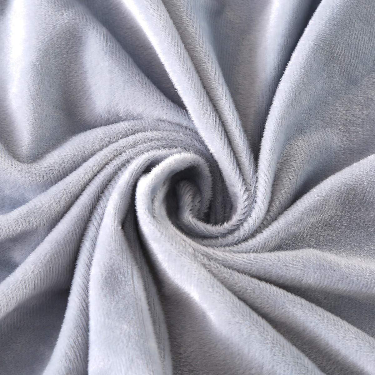 Blue+Grey EOICIOI Maternity Pillow U-Shape Pregnancy Pillow for Full Body Pillows Pregnant Women