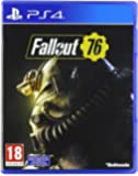 Fallout 76 - Playstation 4 (Ps4) [video game]