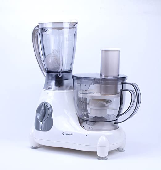 Robot de cocina Universal PF de 800, licuadora, rallador, ganchos ...