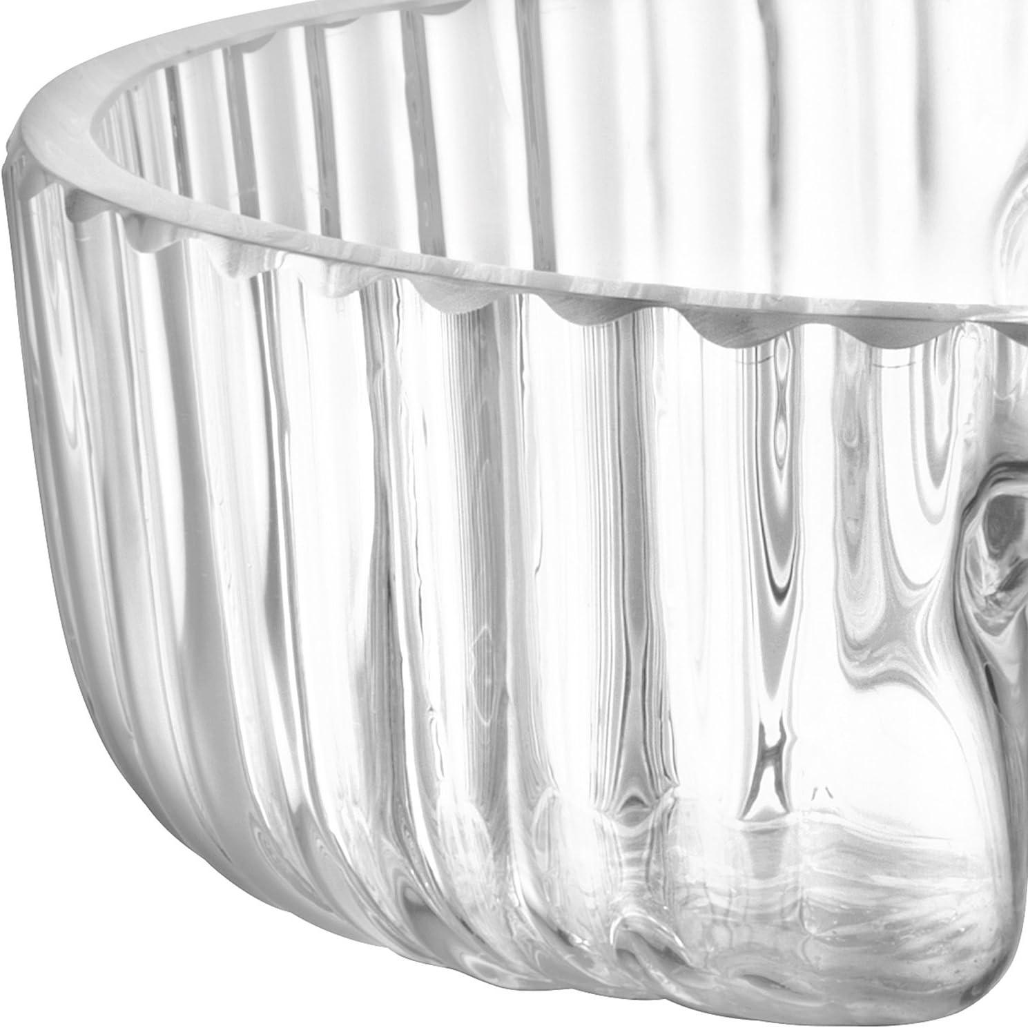 /Ø18cm LSA International durchsichtig glas