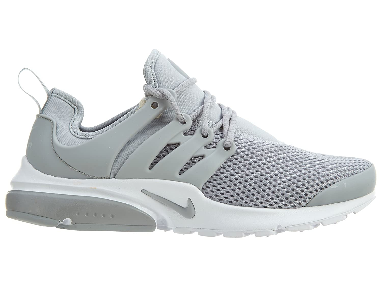 Amazon.com   NIKE Womens Wmns Air Presto HK, Wolf Grey/Wolf Grey-White, 7  US   Fashion Sneakers