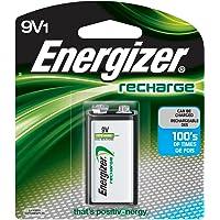 Pila Energizer Recargable 9V 175Mah Nh22-175