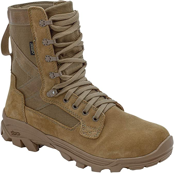 Coyote Garmont T8 NFS Tactical Boot 10.5 M US