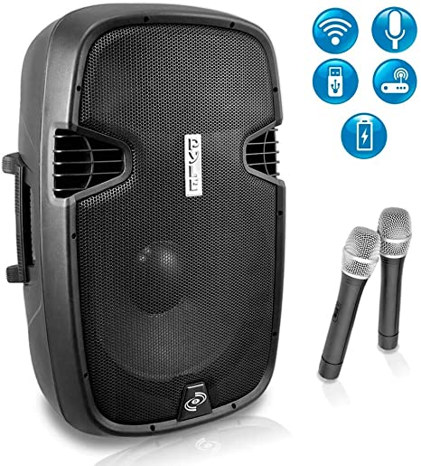 extendable portable speaker compact