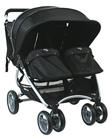 Amazon.com: Valco bebé Snap Duo/Dual Vogue Infant Booties: Baby