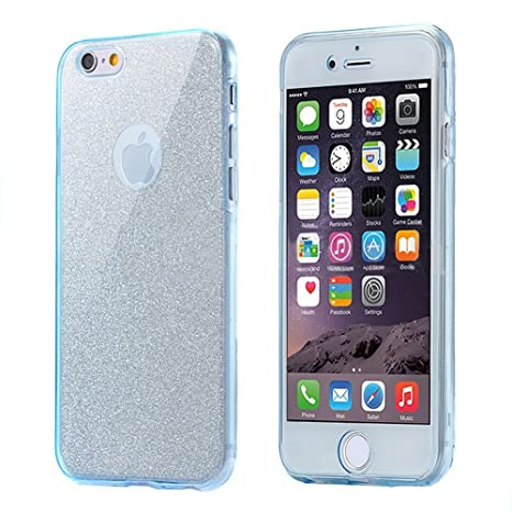 Carcasa iPhone 5, Caso Funda iPhone 5S, JAWSEU iPhone SE/5 ...
