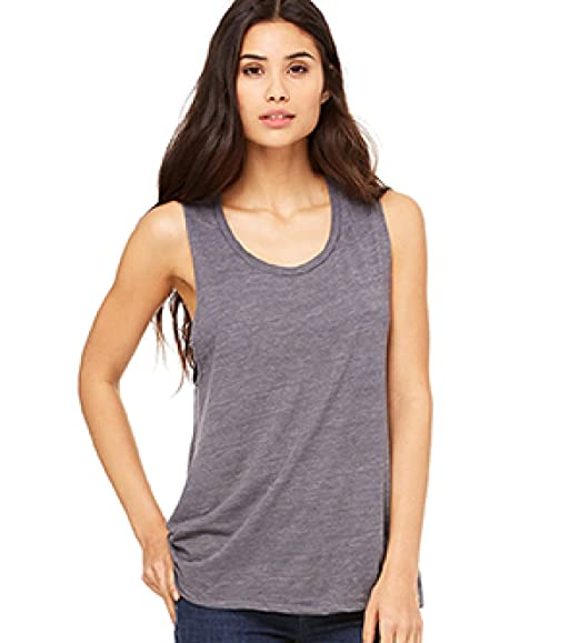 d0a14bf6544 Bella Canvas 8803 - Flowy Muscle Tank