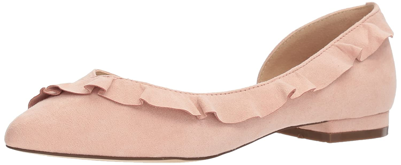 Callisto Women's Lyra Ballet Flat B075WVMDSL 6.5 B(M) US|Blshsd