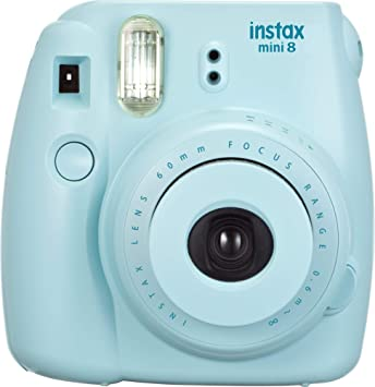 Fujifilm - Instax Mini 8 - Appareil Photo Instantané  Amazon.fr ... a1593b570e4e