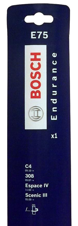 Bosch 647775 Aerotwin 1 escobilla limpiaparabrisas: Amazon.es: Coche y moto