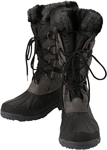 Covalliero Thermo Reitstiefel Classic
