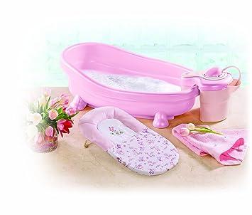 Summer Infant Soothing Tub Spa Shower
