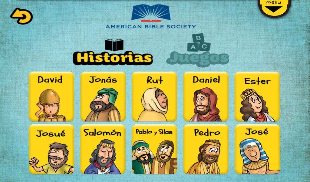 Aventuras de la Biblia para Niños: Amazon.es: Appstore