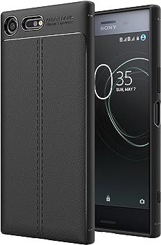 MoKo Sony Xperia XZ Premium Funda: Amazon.es: Electrónica