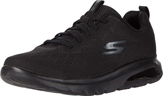 Skechers - GO Walk AIR Nitro 54491 - BBK: Amazon.co.uk: Shoes & Bags