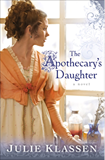 The tutors daughter kindle edition by julie klassen religion the apothecarys daughter fandeluxe Image collections