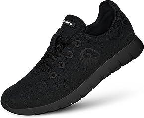 Giesswein Herren Woll-Sneaker Merino Runners