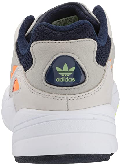 the latest c5297 a894c Amazon.com   adidas Originals Men s Yung-96   Fashion Sneakers
