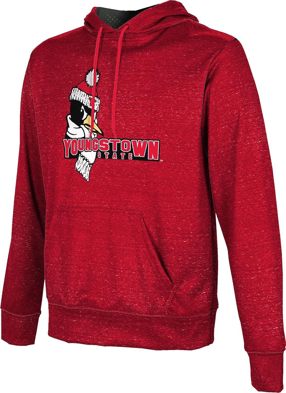School Spirit Sweatshirt ProSphere Wright State University Girls Pullover Hoodie Heather