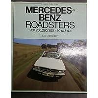 Mercedes-Benz Roadsters