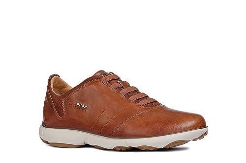 Zapatos Geox U Nebula F Zapatillas sin Cordones para Hombre