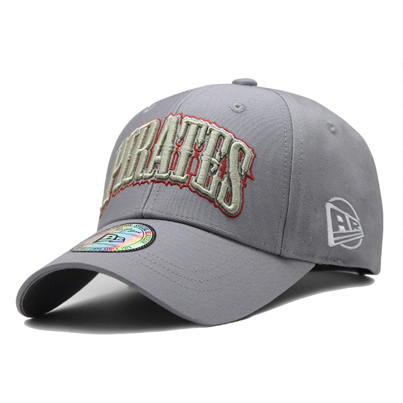 2018 Pure Cotton Baseball Cap Men Women Outdoor Sport Caps Snapbacks Bone Hats