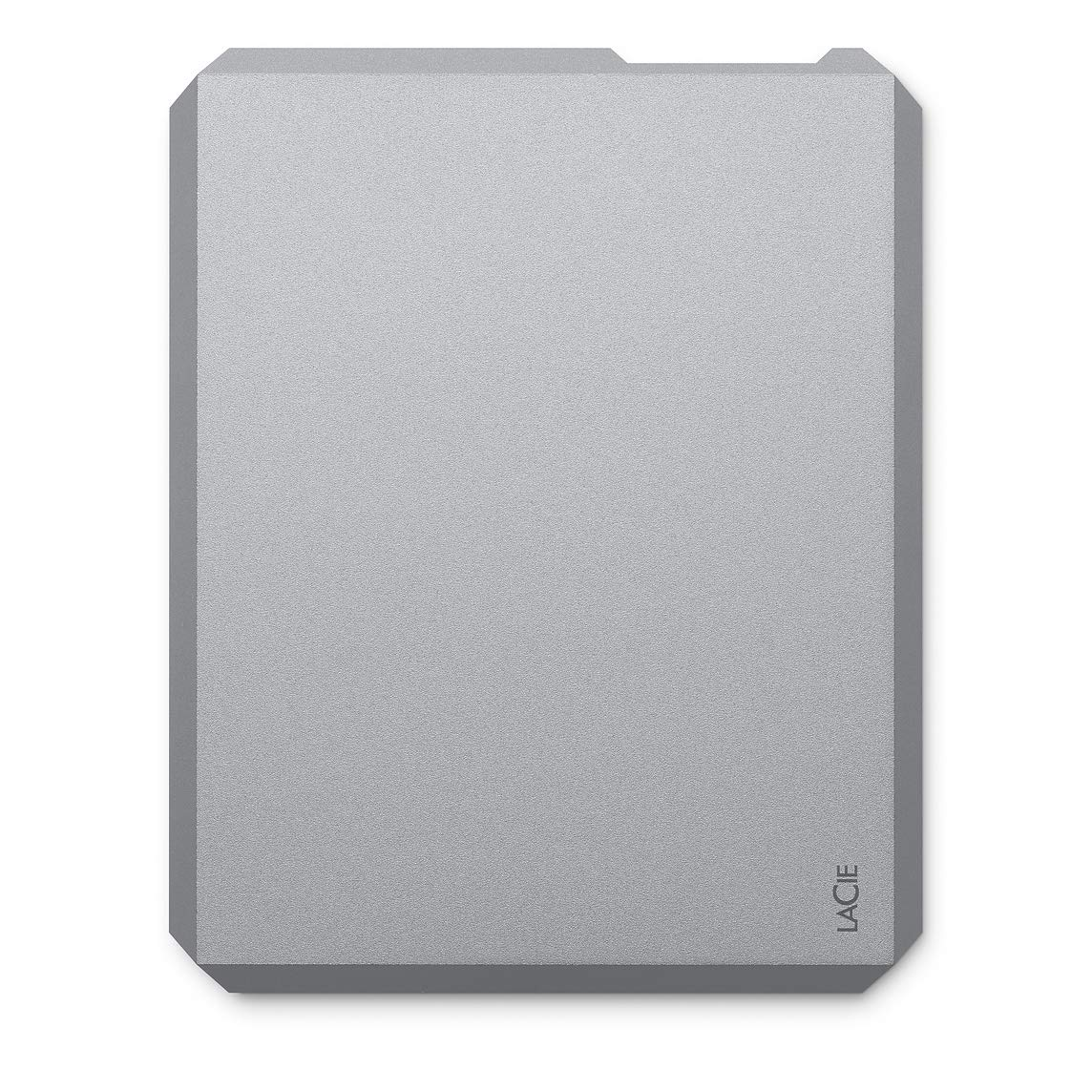 LaCie 500GB Mobile SSD High-Performance External SSD USB-C USB 3.0