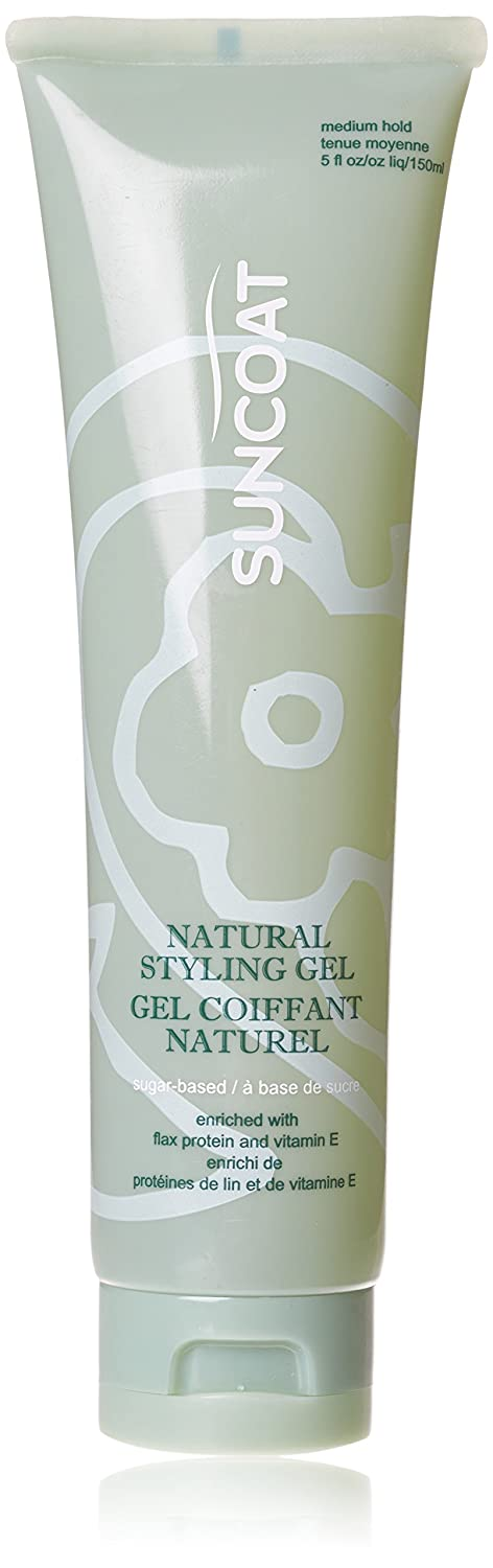 Suncoat Hair Styling Gel 150 ml DY771