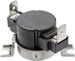 Supplying Demand WE04X25194 Dryer Thermostat Compatible With GE Fits WE4M457, 276438