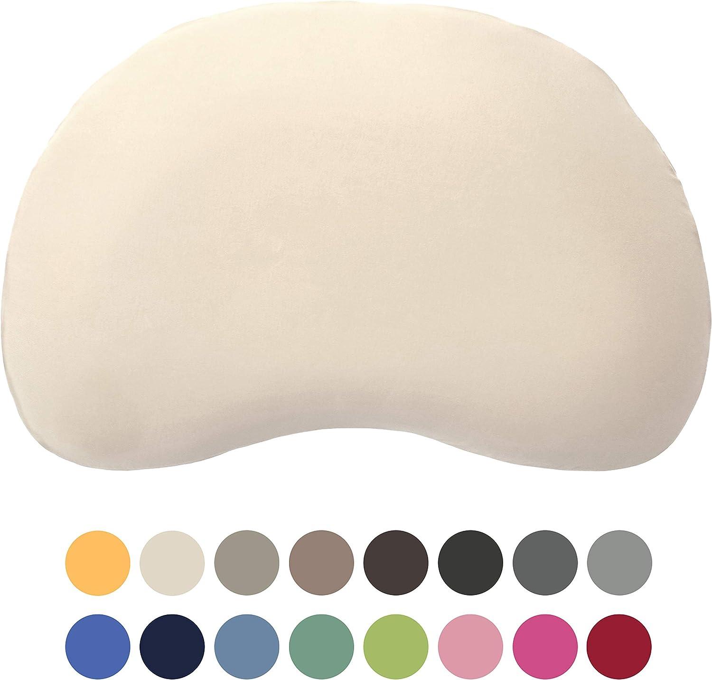 Tempur New Linen Pillow case Sonata
