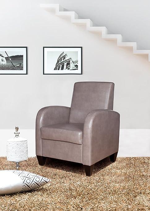 Awesome Amazon Com Nhi Express David Accent Chair 1 Pack Khaki Creativecarmelina Interior Chair Design Creativecarmelinacom