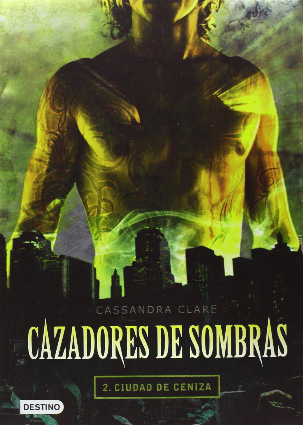 Pack Cazadores S. 2+ poster: Cazadores de Sombras 2 EXPOSITORES Y ...